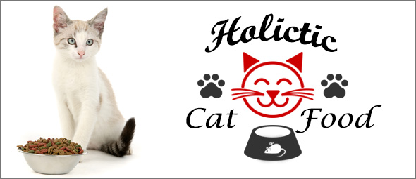 Holistic Cat Food