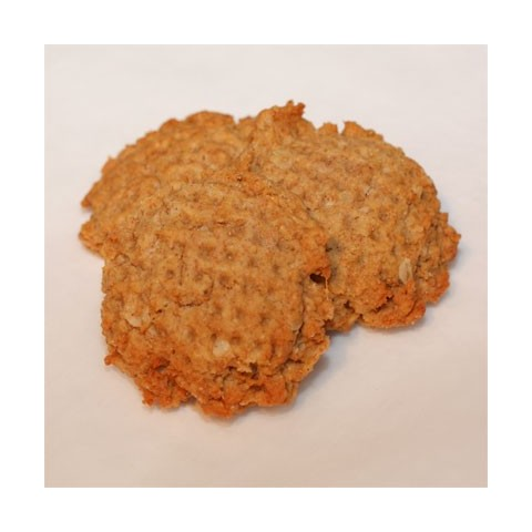 1 Lb Peanut Butter Cookies