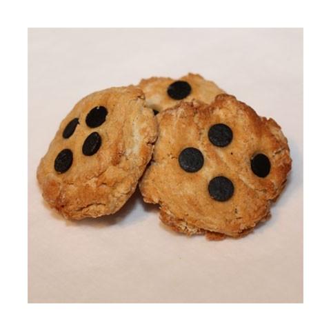 1/2 Lb Carob Cookies
