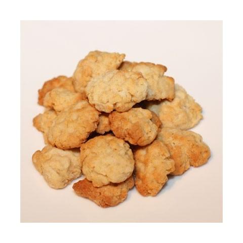 1/2 Lb Spritz Cookies