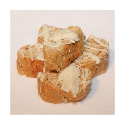 1/2 Lb Peanut Butter Biscotti